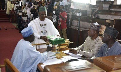 El-Rufai becomes first governor to present 2019 budget