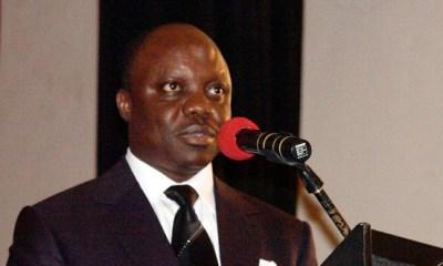 Like Akpabio, ex-Gov Udaughan set to dump PDP