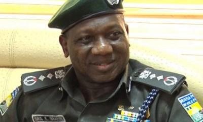 SARS: IGP bows to Osinbajo's directive