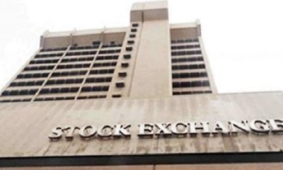 CAPITAL MARKET: Market capitalisation dips as sell-offs resume
