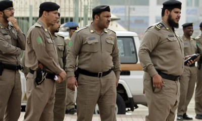 5 human rights activists face death penalty in Saudi Arabia