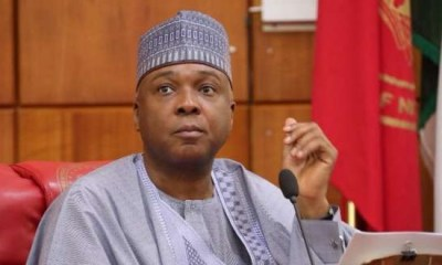 Kwara APC joins the fray, asks Saraki to resign