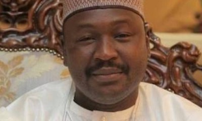 How can Magu whom the Senate refused to confirm be working for Saraki? We're not fools— Sen Misau