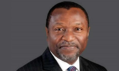 Udo Udoma explains why FG did not meet its 2018 revenue target