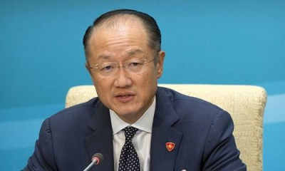 World Bank to increase funding for Nigeria by $4.5bn