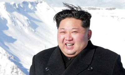 North Korea calls on US to immediately drops sanctions