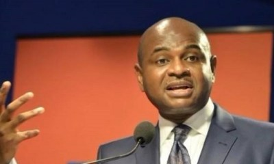 2019: Vote out illiterate, lawless politicians, Moghalu tells Nigerians