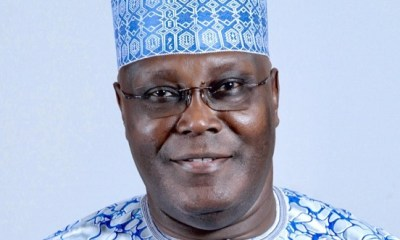Unlike 'lifeless Buhari', 71-year-old Atiku can lead Nigeria to the promised land— Ekiti PDP chair