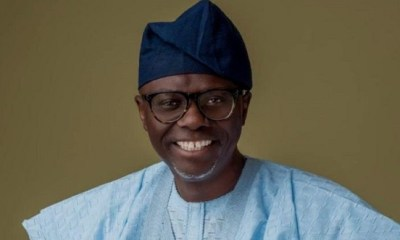 Lagos Commissioner resigns, says APC shunned merit, competence in choosing Sanwo-Olu