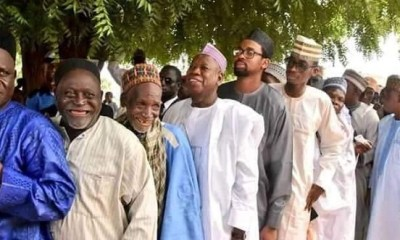 Presidency hails Buhari as he scores about 3m votes in Kano APC primary alone