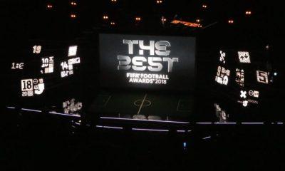 Best FIFA awards