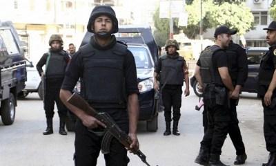 Man's backpack earns him arrest after explosive device detonates near US embassy