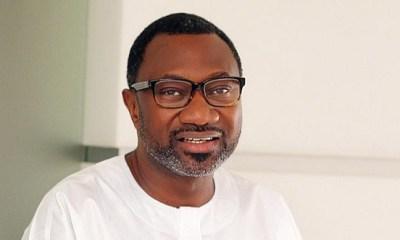 Lagos PDP denies giving automatic gov ticket to Otedola