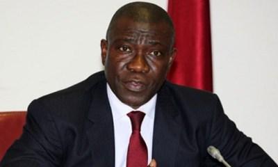 OSUN: This is victory for democracy, Ekweremadu says, congratulates Adeleke