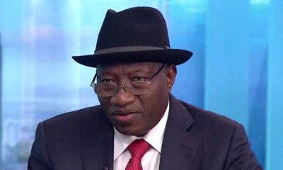 Jonathan almost jailed Buhari, Atiku for treason, Abubakar peace committee reveals