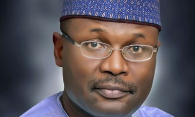 SERAP drags INEC to court over Ekiti gov election