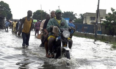 Floods: NSCDC deploys disaster officers to Kogi, Niger, others
