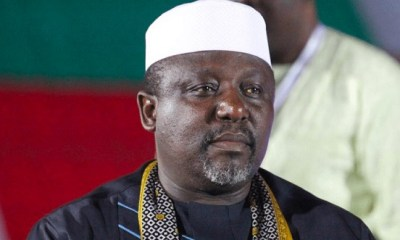2019: Okorocha predicts APC likely to lose Imo State