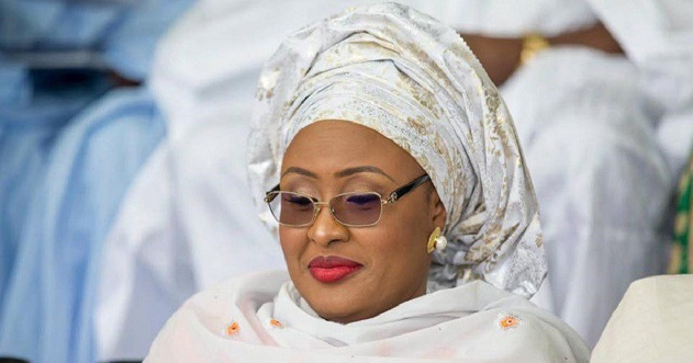 Confusion as family reverses earlier position, says Aisha Buhari's ADC still detained