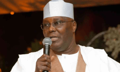 Osinbajo does not understand the concept of restructuring— Atiku
