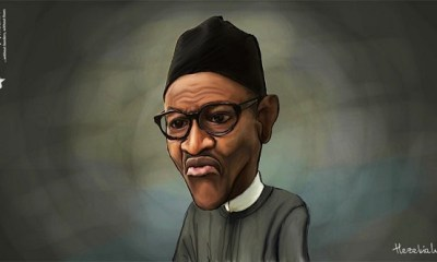 Despite being world's extreme poverty capital, Buhari's govt claims it has moved 10m Nigerians out of poverty