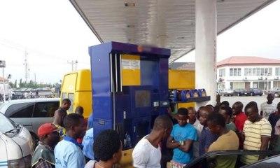 STRIKE: September salaries, fuel supplies under threat