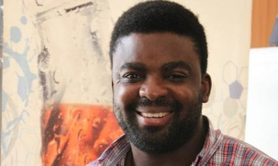 Kunle Afolayan's movies listed on Amazon Prime, reveals he barely watches Nollywood films