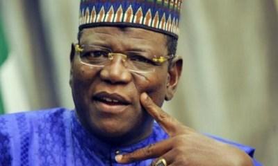 'Buhari integrity is a fraud' —Lamido