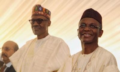 BOMBSHELL: Buhari 'directed me to initiate processes to recall Shehu Sani'— El-Rufai