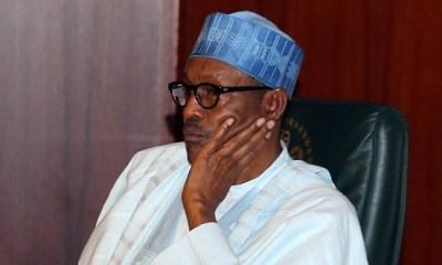 Buhari's travel ban on 50 high-profile Nigerians illegal, repressive, says SERAP