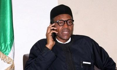 Buhari calls Leah Sharibu's mother