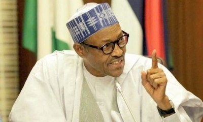JOS CRISIS: 'Differences cannot be resolved by abuses or by bullets'— Buhari
