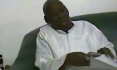 GANDUJE'S 'BRIBE' VIDEOS: Kwankwaso's 'agents of darkness' at work— Kano senator