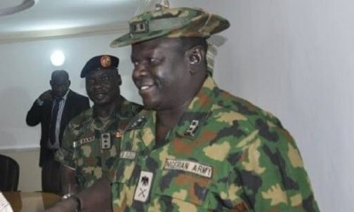 MISSING GENERAL: Jos residents cry out over intimidation, arbitrary arrests by soldiers