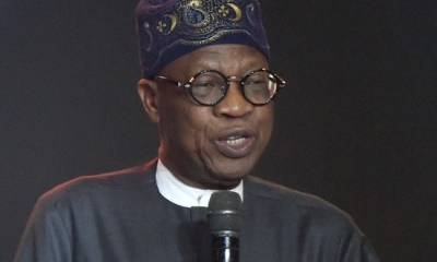 How farmers/herdsmen crisis affected governance - Lai Mohammed