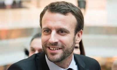 Macron calls for sanctions over Khashoggi's assassination
