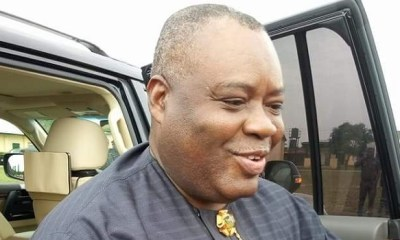 Plot to unseat Wike thickens as lone PDP senator in Rivers joins APC