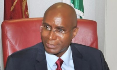 Why APC banished Sen Omo-Agege, wants him arrested
