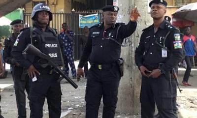 Unknown assailants gun down 2 policemen, driver, injure others in Kaduna attack