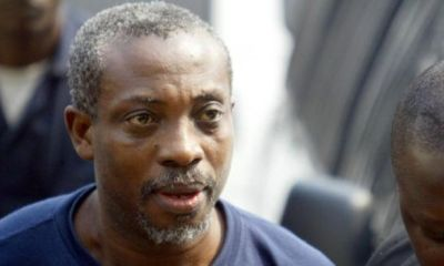 UWAZURUIKE: Nnamdi Kanu is a fake freedom fighter, DSS planned his disappearance, reappearance