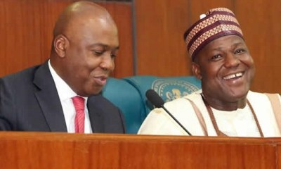 National Assembly needs more money to function better— Tambuwal