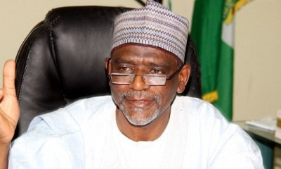Nigerian govt blames low oil prices for face off with ASUU