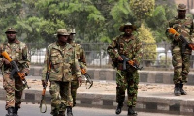 MOSOP condemns killing of Ogoni man by soldiers