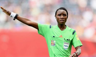 caf picks referees-for-africa-women-cup