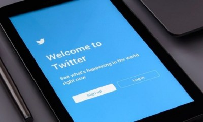 Twitter tenders apology for failing respond to user who reported packaged-bomb suspect