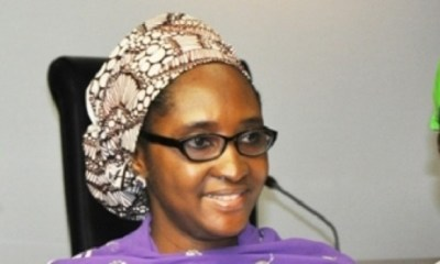 Nigerian govt approves 6 transaction parties for borrowing $2.78bn
