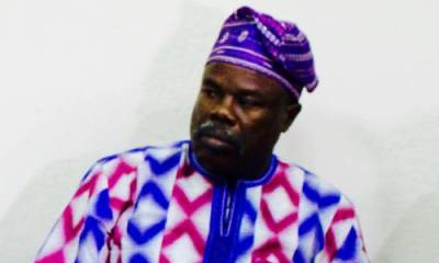 'Impeached' Ondo Speaker resume position as 18 members who sacked him remain on the run