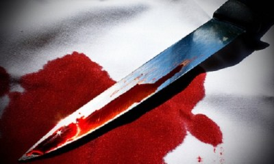 14-yr-old girl arrested for stabbing her dad to death