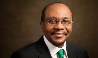 Nigeria's external reserve hits six months high at $44.14bn