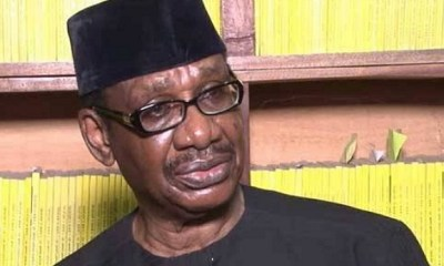 Sagay says Ganduje's bribery videos look more like political conspiracy